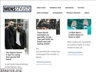 mens-hairstylists.com