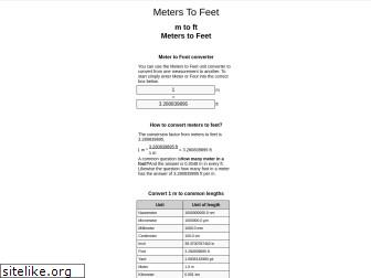 meters-to-feet.appspot.com