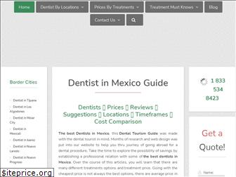 mexicodental.co