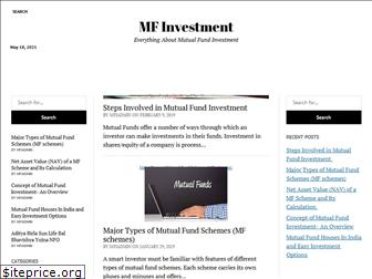 mfinvestment.in