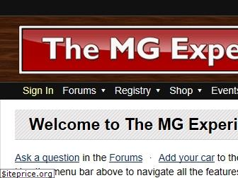 mgexperience.net