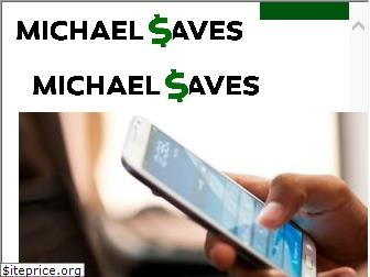 michaelsaves.com