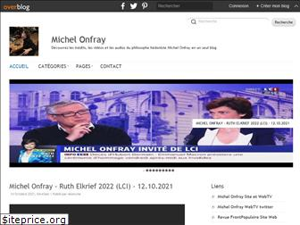 michel-onfray.over-blog.com