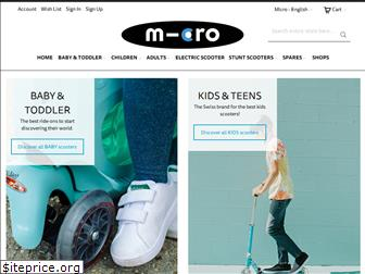 micro-mobility.be