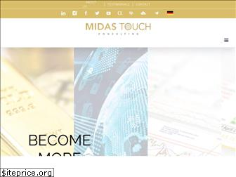 midastouch-consulting.com