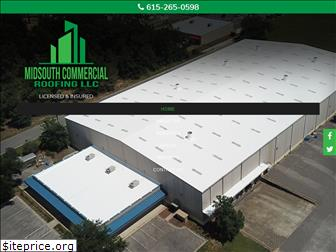 midsouthcommercialroofing.com