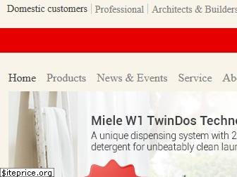 miele.in