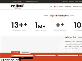 mijoautogas.co.in