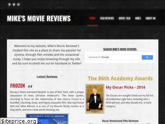 mikesmoviereview.weebly.com