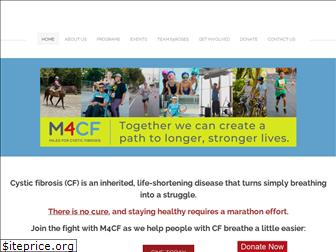 milesforcf.org