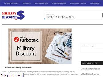 militarydiscounts.shop