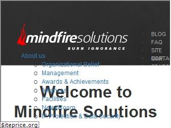 mindfiresolutions.com