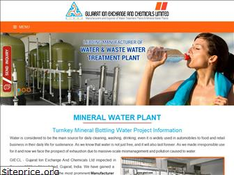 mineralwaterplant.co.in