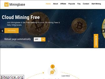 miningbase.cloud