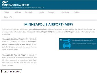 minneapolis-airport.com
