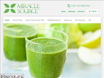 miraclesource.com