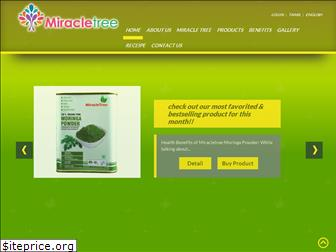 miracletree.in