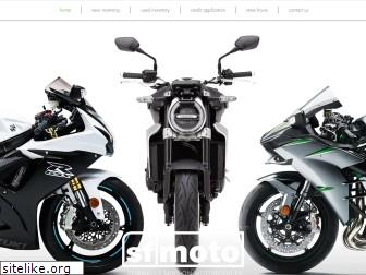 missionmotorcycles.com