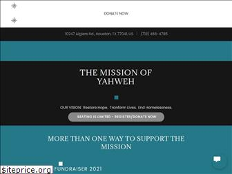missionofyahweh.org
