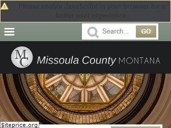 missoulacounty.us