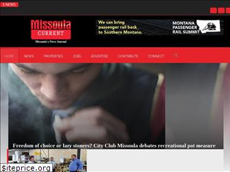 missoulacurrent.com
