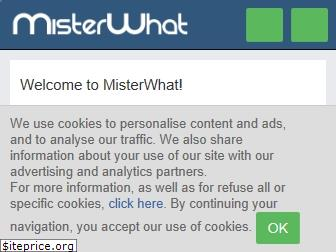 misterwhat.co.uk