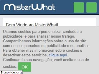 misterwhat.com.br