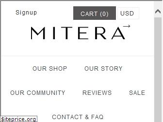 miteracollection.com