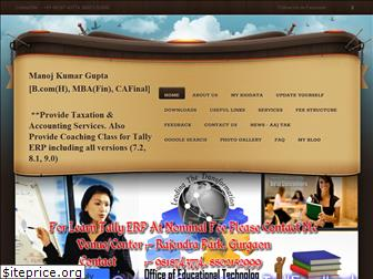 mkgtaxinfo.weebly.com