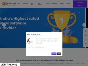 mlmservices.in
