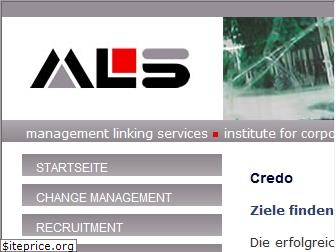 www.mls-gmbh.ch website price