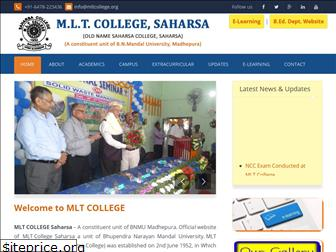 mltcollege.org