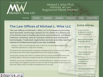 mlwise-law.com