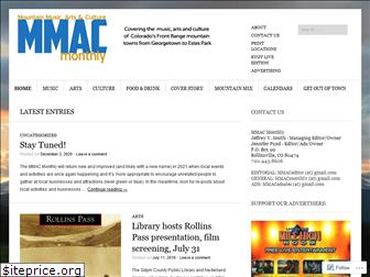 mmacmonthly.com