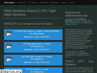 mmastreams.site