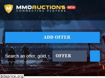 mmoauctions.com