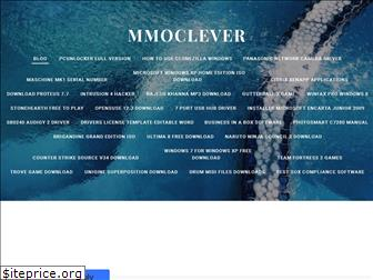 mmoclever.weebly.com