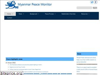 mmpeacemonitor.org