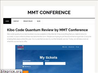 mmtconference.org