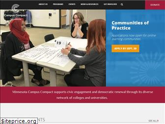 mncampuscompact.org