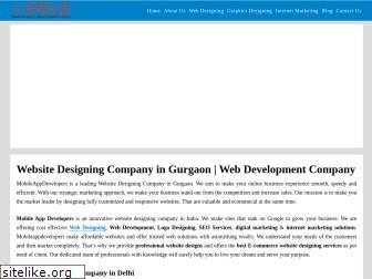 mobileappdevelopers.in