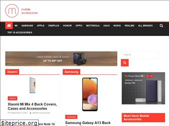 mobilecasesncovers.in