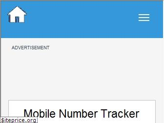 mobilenumbertrackr.com