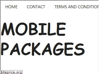mobilepackages.co