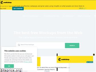 www.mockupworld.co website price