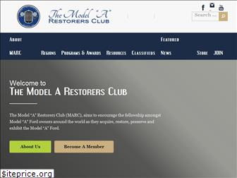 model-a-ford.org