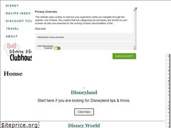 mommymouseclubhouse.com