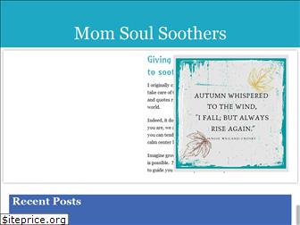 momsoulsoothers.com