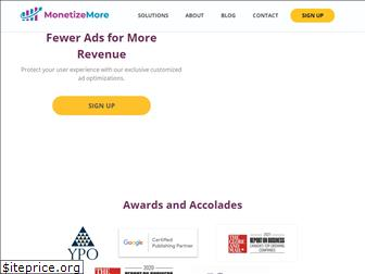 monetizemore.com