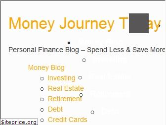 moneyjourneytoday.com